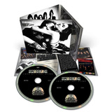 Scorpions   Love At First Sting 50th Anniv [2cd dvd] Import